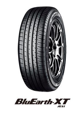 BluEarth-XT AE61